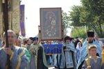 Икона в Коростышеве