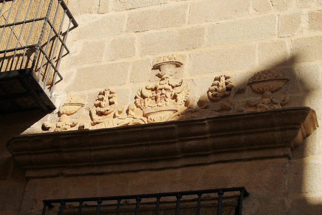 Малага. Музей Пикассо (Museo Picasso Málaga)