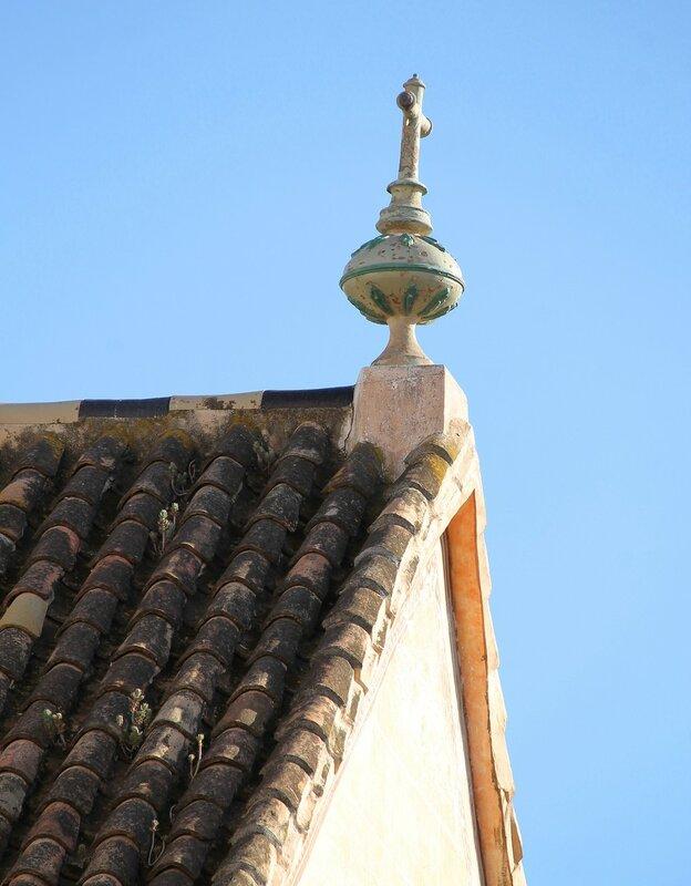 Малага. Церковь Святого Иакова (Parroquia Santiago Apóstol Málaga)