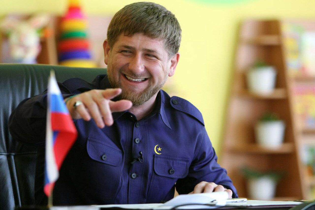 Кто подставил Кадырова