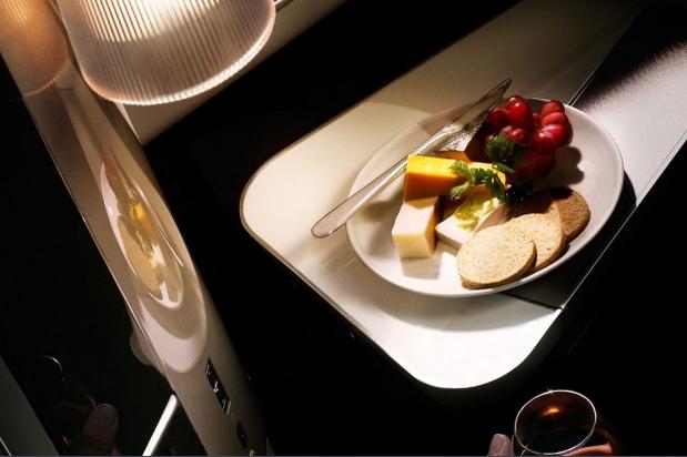 British Airway славится не только отличным персоналом, но проявляет заботу о клиентах в мелочах. Изы
