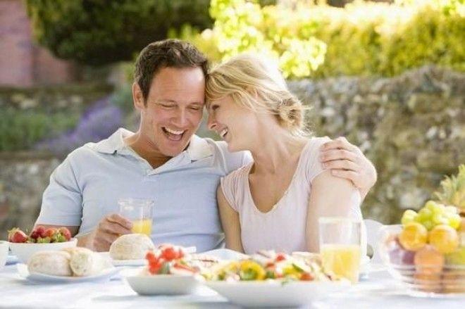Я повторяю еще раз: наши взаимоотношения с мужчинами – это энергетические взаимоотношения , мы прост