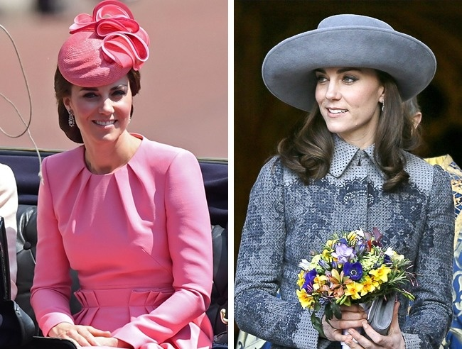 © eastnews  © eastnews  Урок, который нам дает герцогиня,— шляпка может стать главной ф
