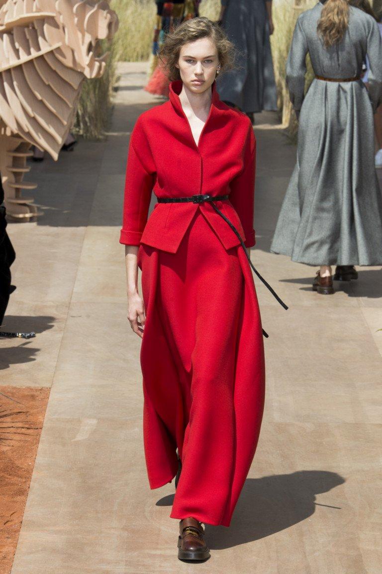 Неделя высокой моды: Christian Dior (14 фото)