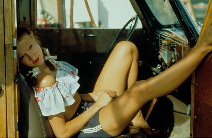 18. Роль в «Лолите» на настоящий момент является самой известной работой Суэйн в кино. (Фото: Movies