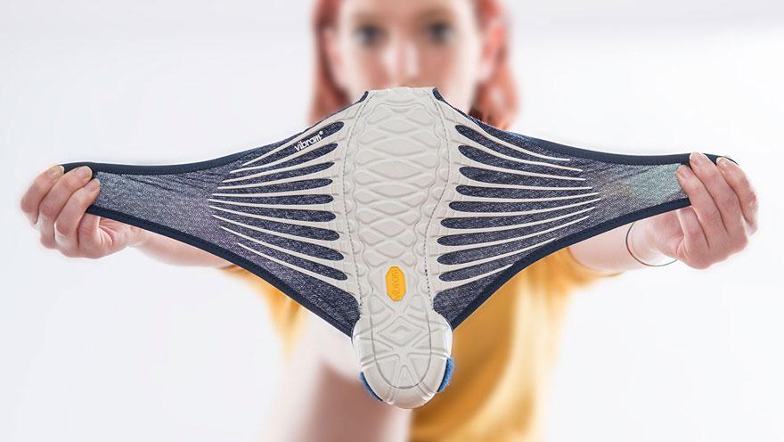 «Фуросики» — обувь будущего (8 фото)