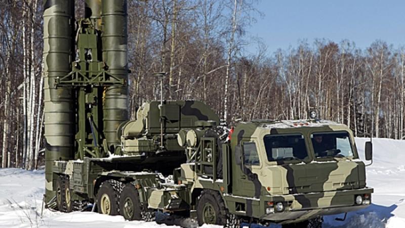 Расчеты зенитно-ракетных систем уничтожили крылатые ракеты условного противника вБурятии