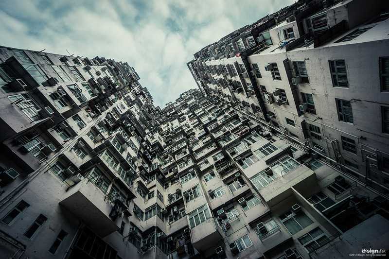 Yiu's Urbanscapes
