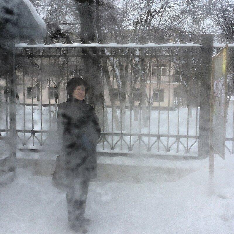 Челябинские остановки