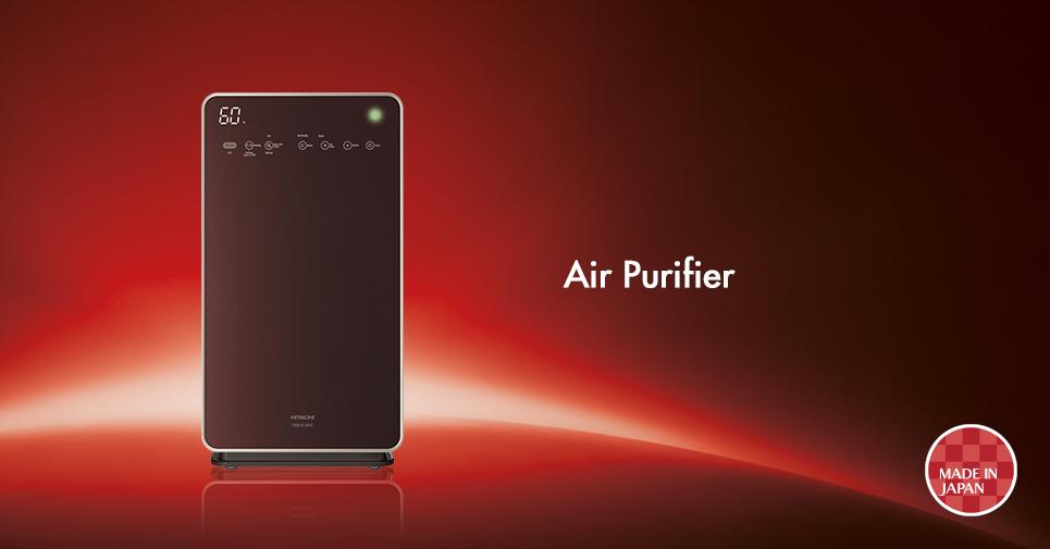 очистители воздуха для аллергии