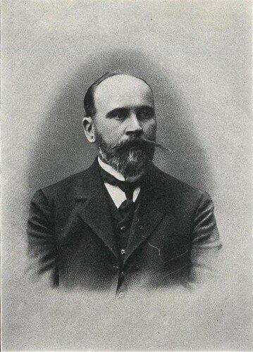 Иван Васильевич Щулепников, председатель КНОИМК в 1912 г.