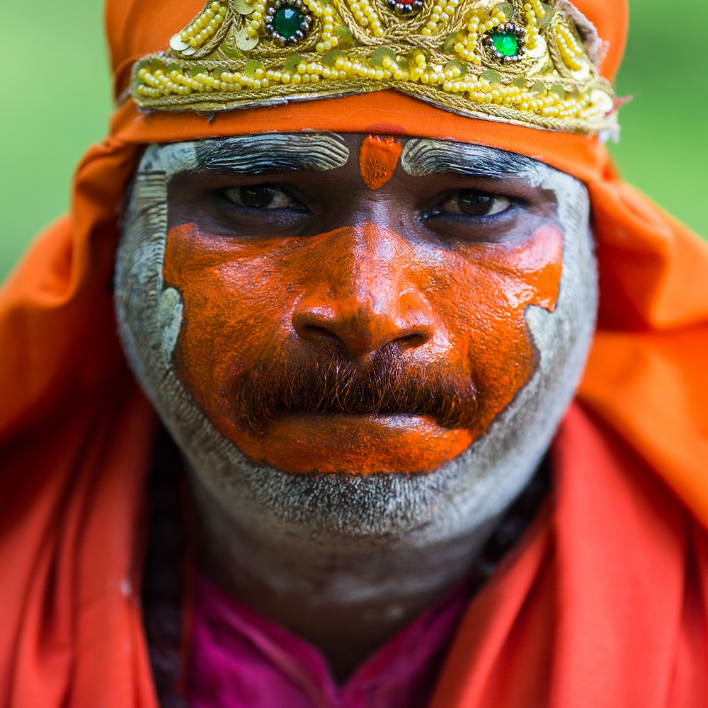 Culture and religion of Nepal