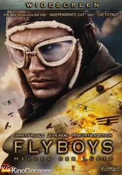 Flyboys - Helden der Lüfte (2006)