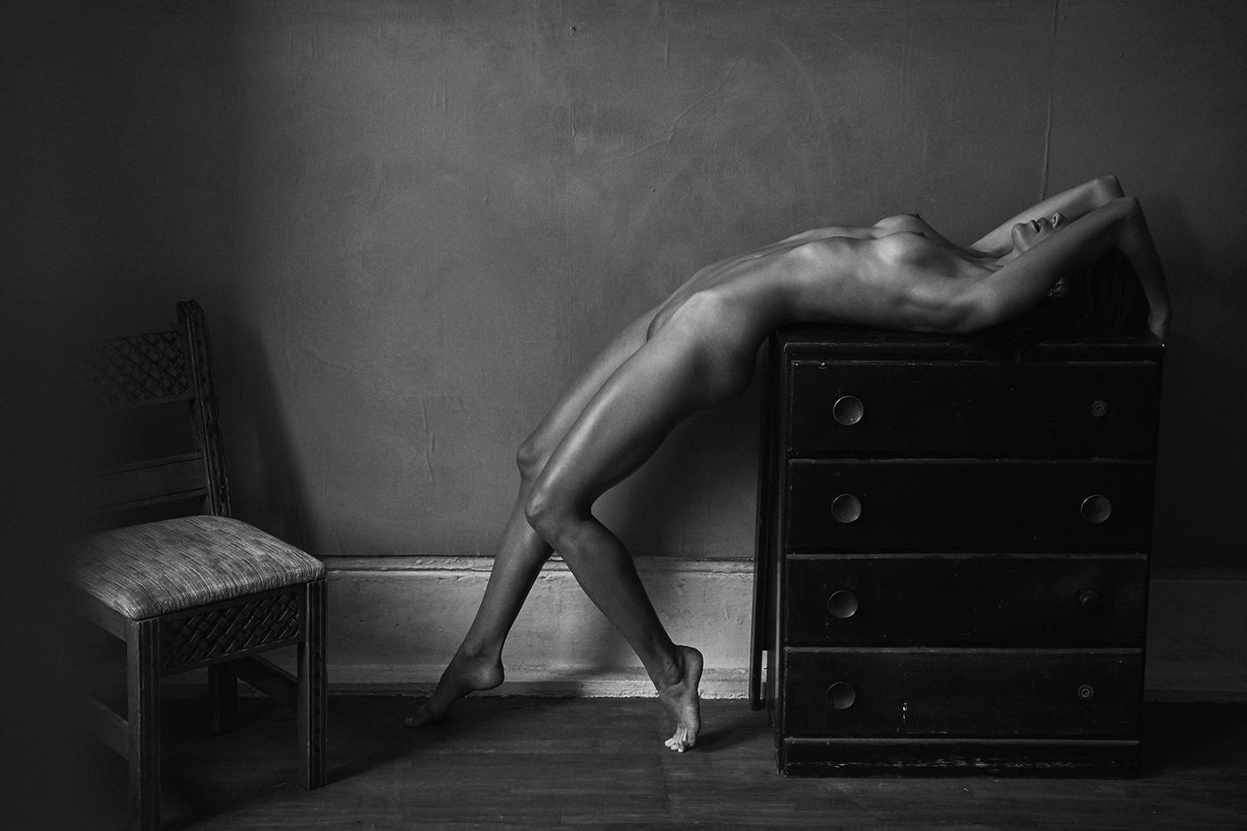 Аманда / фото Stefan Rappo