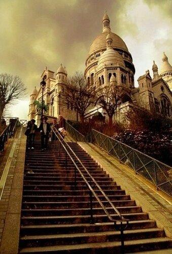 Ах, Париж...мой Париж....( Город - мечта) - Страница 17 0_1e179b_b4218195_L