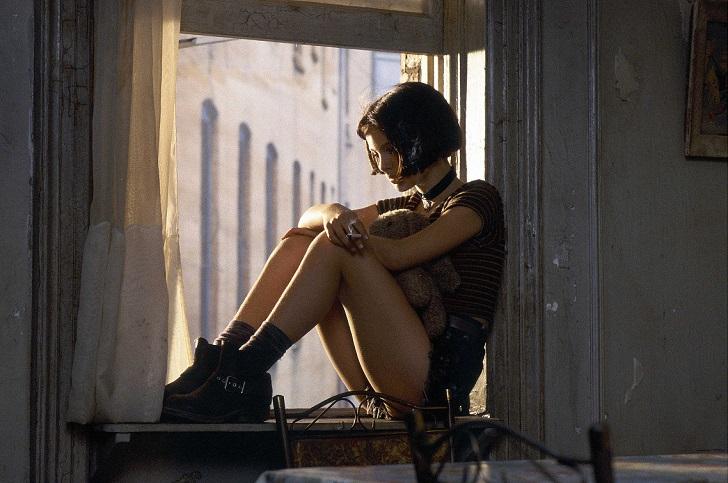 15. На роль Лолиты изначально приглашали Натали Портман, но она отказалась по религиозным соображени