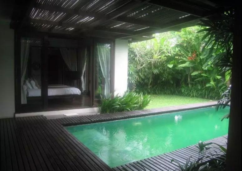 Бали, Индонезия — 1041 доллар. Цена в местной валюте: 165 миллионов индонезийских рупий в год. Разме
