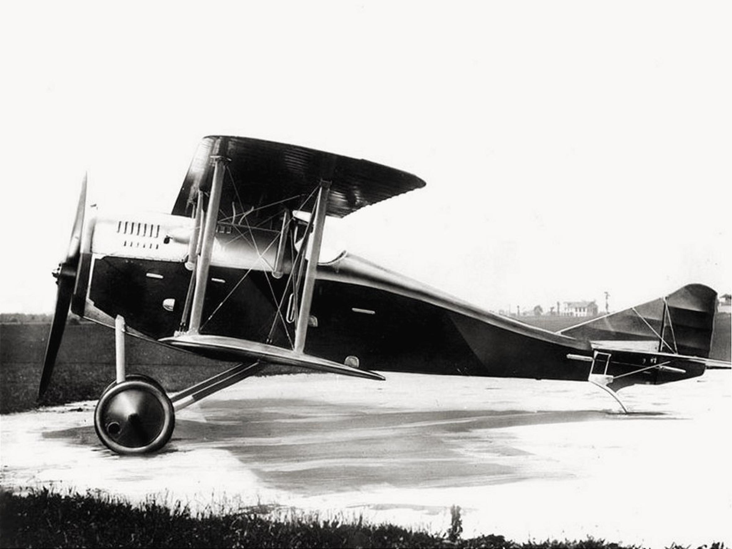 15 Самолёт Ансальдо.jpg