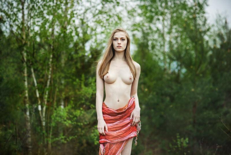 Эротика от Павла Рыженкова