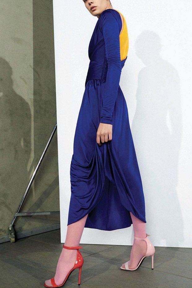 Related Post Edita Vilkeviciute, Toni Garrn & Liu Wen for ... Prada Accessories Fall Winter Campaign