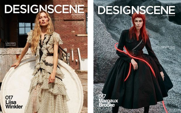 Plus, don't miss our  1 YEAR SUBSCIPRION TO DESIGN SCENE Magazine for $24,90 Related Post Natalia Vo