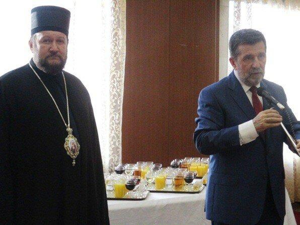 Сербия, иконы, православное искусство, посольство Сербии
