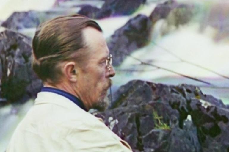 Этюд у водопада Кивач (река Суна).jpg
