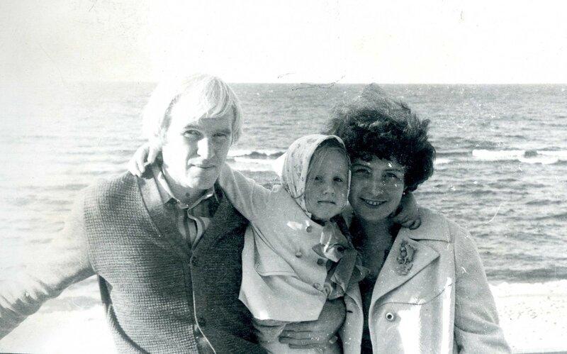Август 1977 года