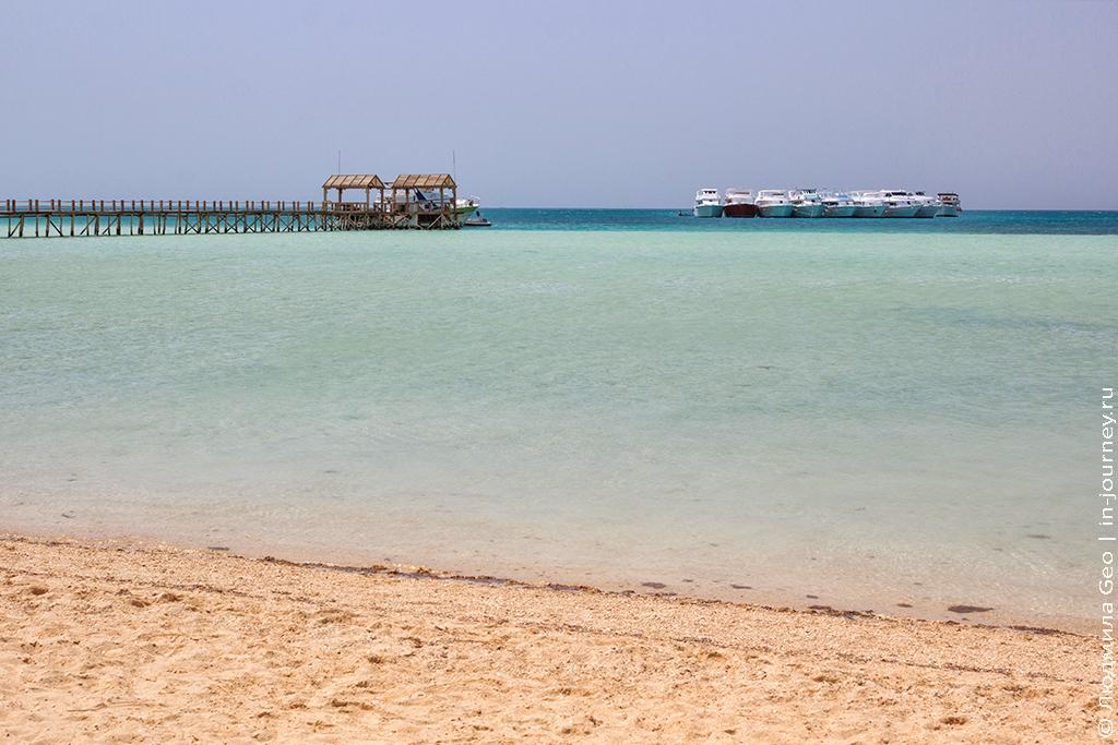 райский остров экскурсия