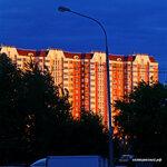 Закат. Солнцево. Авиаторов 5 Инстаграм Солнцево https://www.instagram.com/p/BWZZZICFP2m/#solntsevo #солнцево #солнцевский Приглашаем подписаться