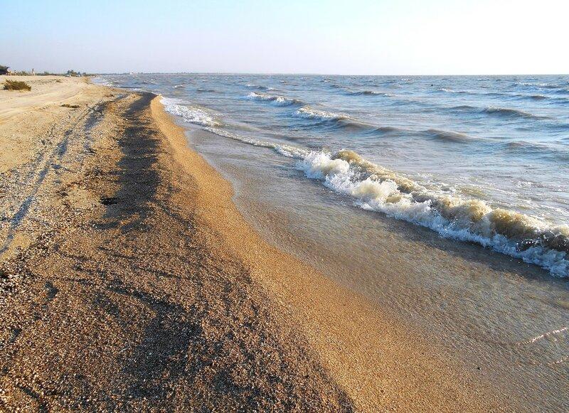 Вечер, море, прибой ... DSCN4098.JPG