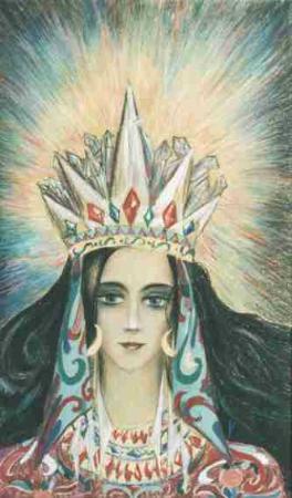 Светлая Богиня Мара