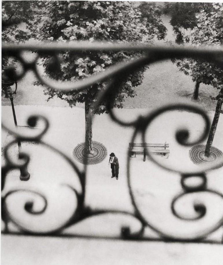 1946. Бульвар Ришар Ленуар