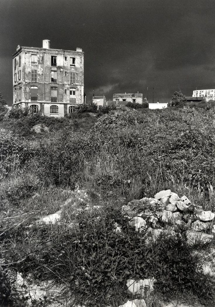 1948. Ле Пре-Сен-Жерве