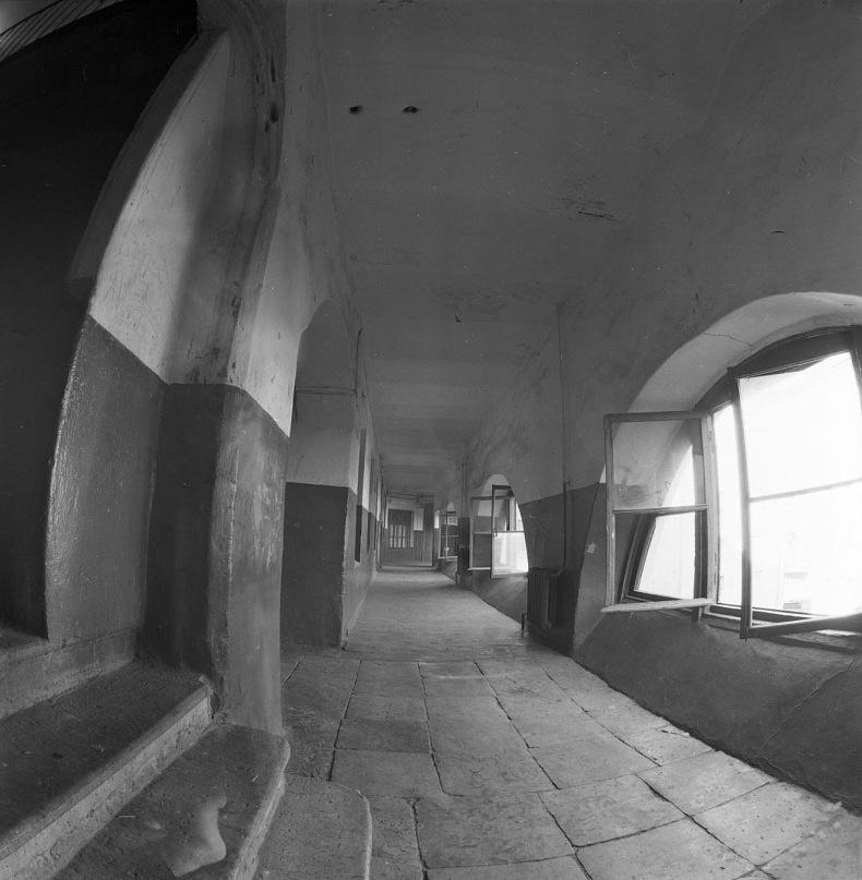 Галерея дома №42 по Садовой улице