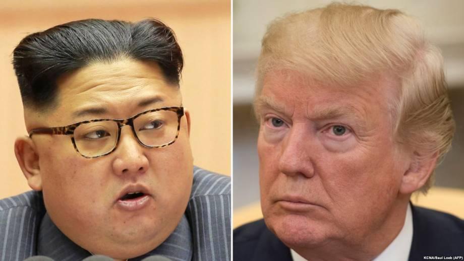 Пхеньян заявил, что готов обсуждать отказ от ядерного оружия