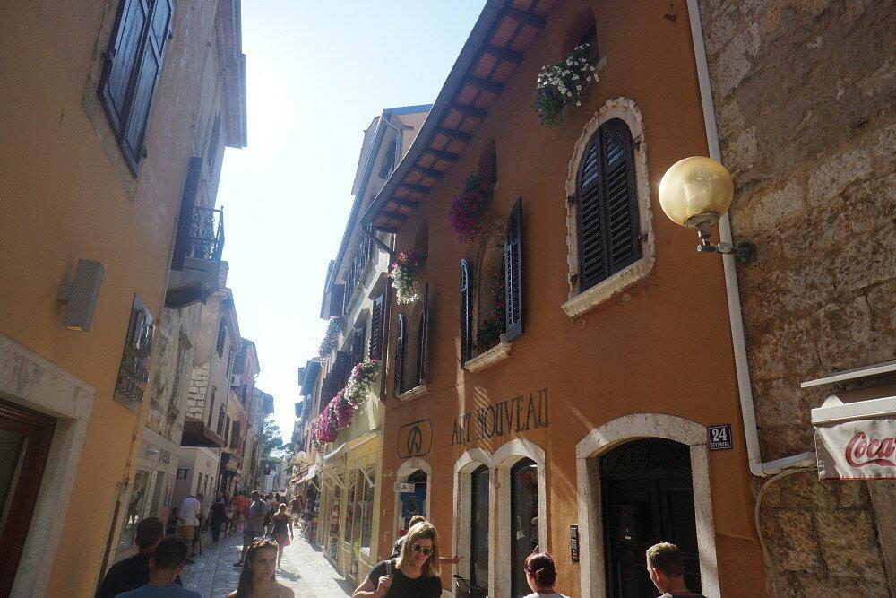 Через Грузию на Сицилию. Кемпинги. 2017 Taormina, Montecatini Terme