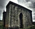 Зловещий замок Эрмитаж