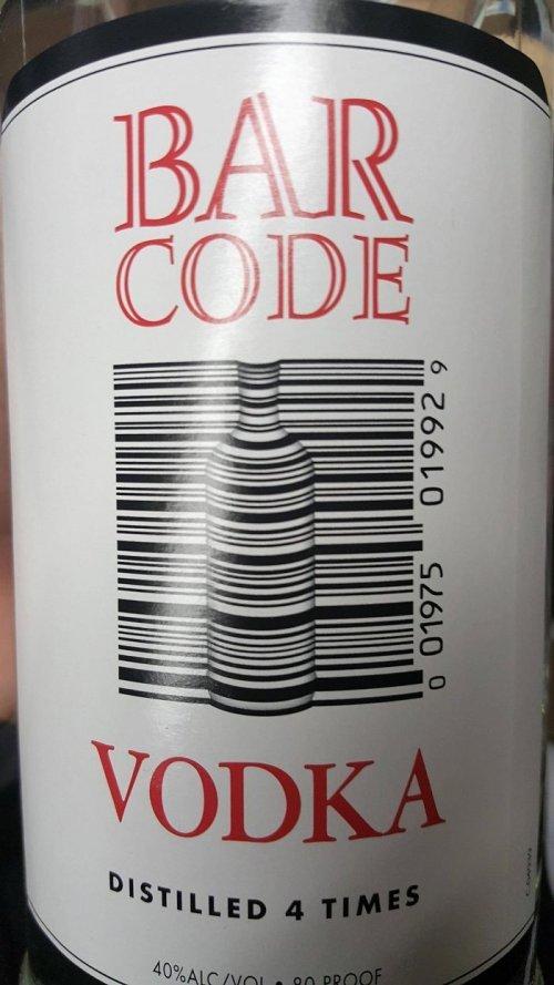 Креативный дизайн штрих-кодов