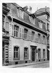 Дом в Трире ( Германия), в котором 5 мая 1818 года  родился Карл Маркс