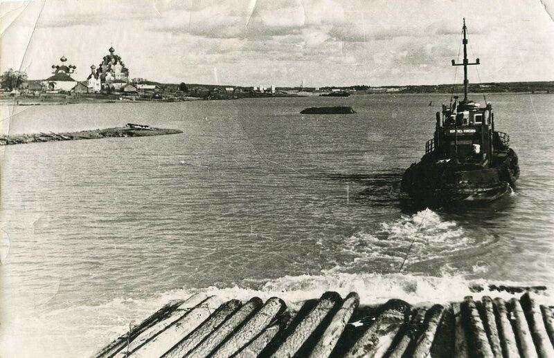 1962 На Волго-Балте с.Анхимово (Вытегорский краеведческий музей).jpg