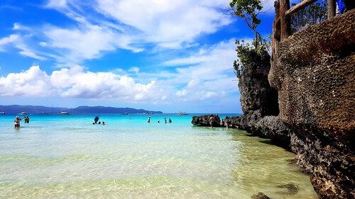 Уютное место... Филиппины.
