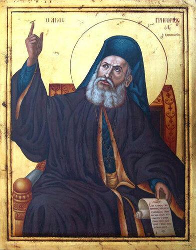 Священномученик Григо́рий V Константинопольский (Ангелопулос), патриарх