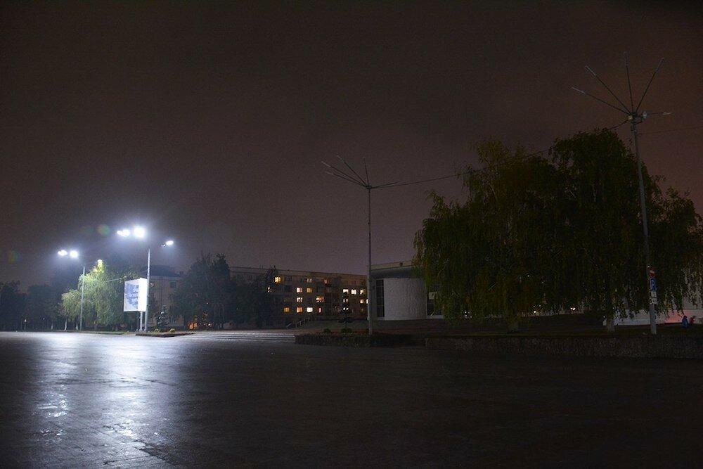 Ночной Орел