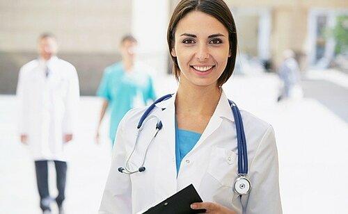 Зарплаты медиков в Молдове обещают повысить на 20%