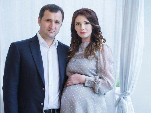 Осужденный экс-премьер Молдовы Филат разводится с женой