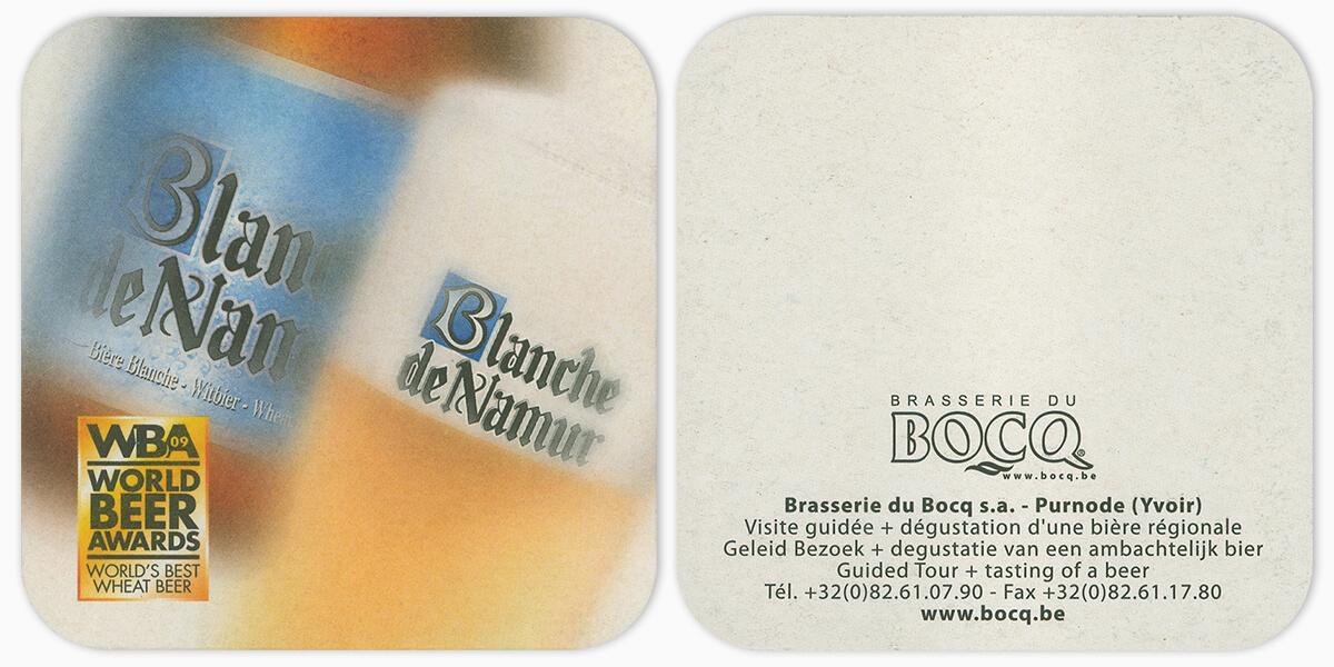 Blanche de Namur #586
