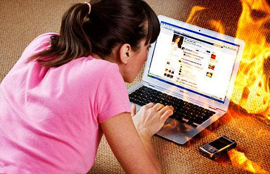 Названа главная опасность соцсетей