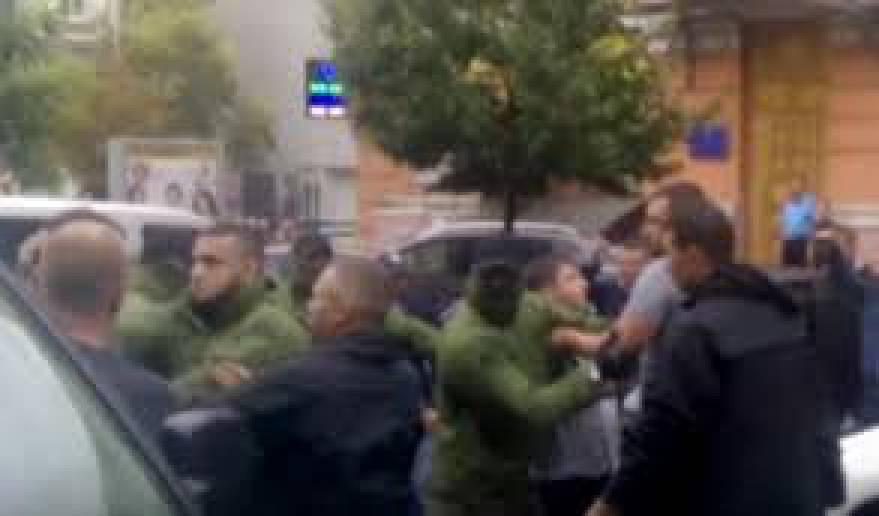 В конфликте НАБУ и ГПУ закон нарушили обе стороны, - Матиос