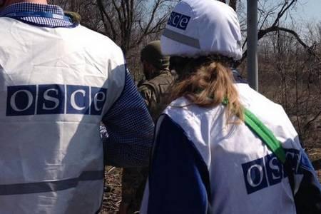 """Терпение лопнуло: Руководители ОБСЕ в Украине хотят встретиться с главарями """"ДНР"""" и добиваться свободы передвижения наблюдателей"""